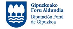 Gipuzkoako Foru Aldundia - Diputación Foral